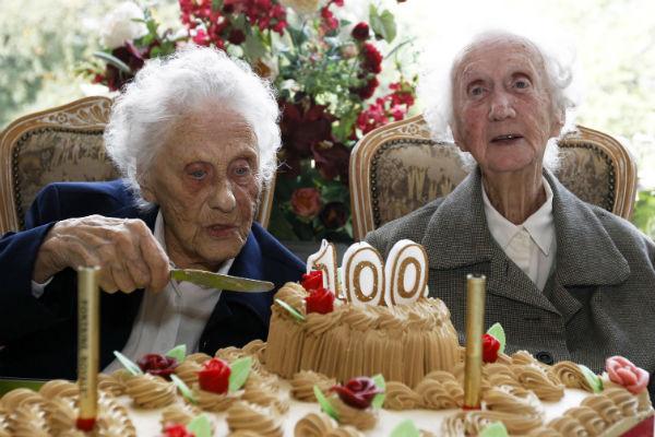 7 секретов, как прожить до 100 лет