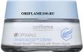 Крем для лица «Активный кислород» от Орифлейм