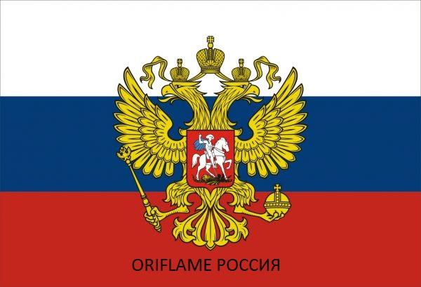 Орифлэйм в России
