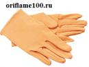 Перчатки для ухода за кожей рук от Орифлейм