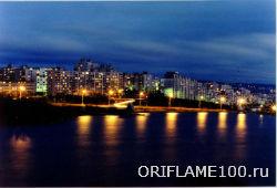 Орифлейм в Мурманске и Мурманской области