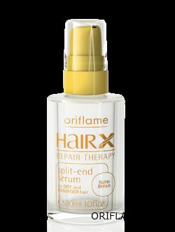 Сыворотка-уход для секущ кончиков волос эксперт-восстановление ( Код: 14713)