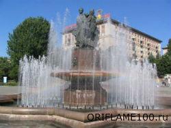 Орифлейм в Волгограде