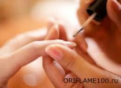 Как правильно красить короткие ногти лаком