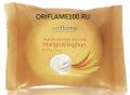 """Мыло """"Манго и йогурт"""" от Орифлейм"""