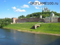 Орифлейм в Смоленске и Смоленской области