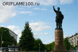 Орифлэйм в Кирове