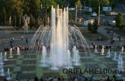 Орифлейм в  Ивановской области