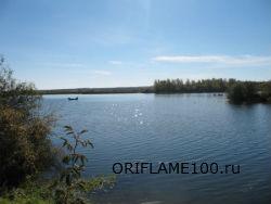 Река Койва