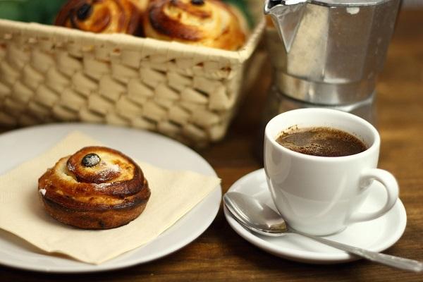 норма кофе в день в чашках