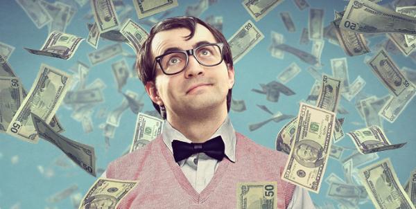 Как люди зарабатывают деньги