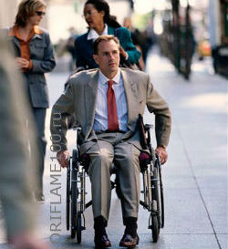 Бизнес для инвалида