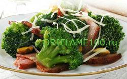 Еда и железо