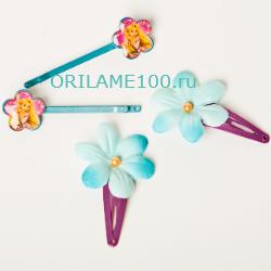 Виды заколок для волос Oriflame