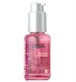 Эфирное масло для блеска волос