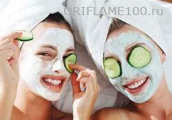 Омолаживающие маски для глаз