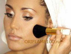 Основа под макияж орифлейм