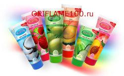 косметика с фруктовыми кислотами