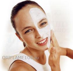 Применение косметики