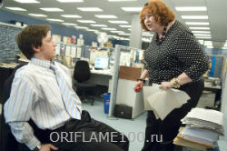 Взаимоотношения коллег