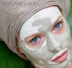 маска для лица, сужающая поры