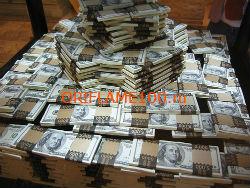 Как заработать очень много денег