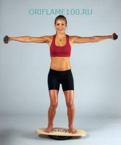 Как укрепить мышцы рук