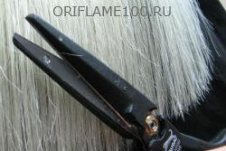 Как проходит стрижка волос горячими ножницами