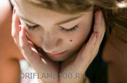 удаление родинок на лице