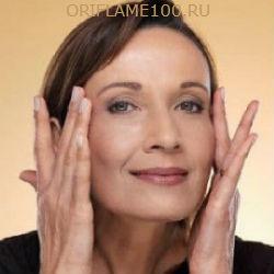 обновление кожи лица