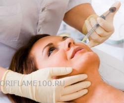 Обновление клеток кожи