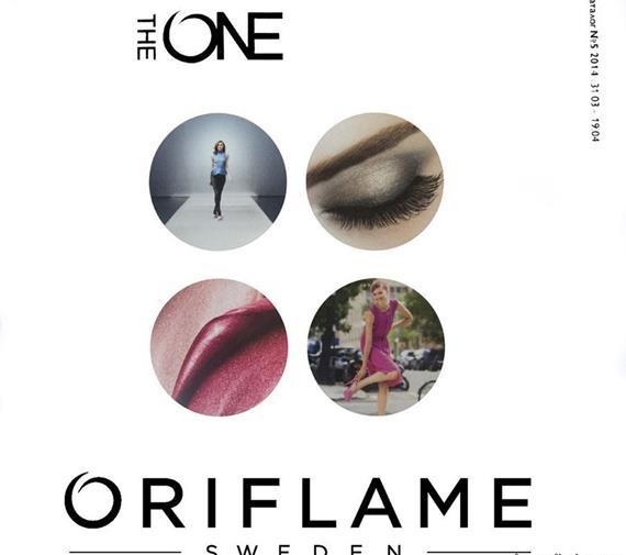 Орифлейм-5-2014-каталог-1