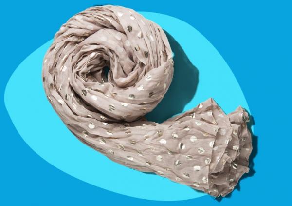 шарф орифлейм