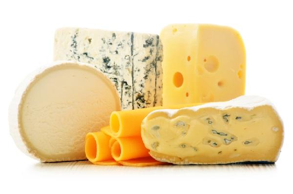 сыр польза