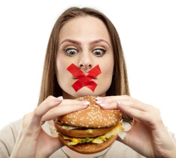 Белковая диета на неделю меню